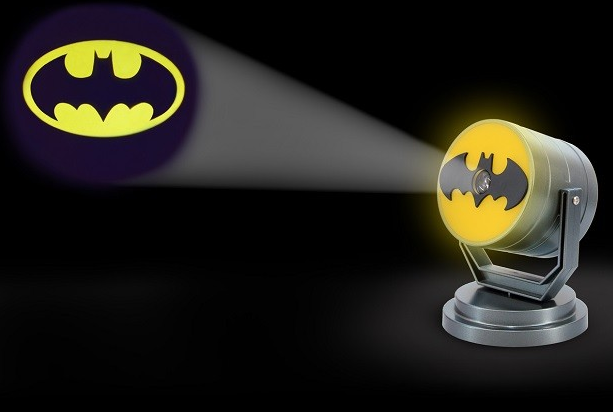 Projektor logo Batman