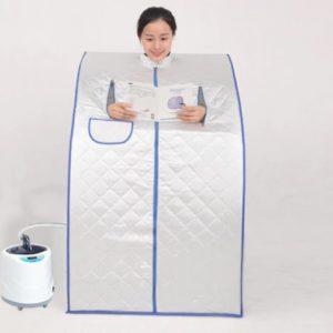 przenosna sauna