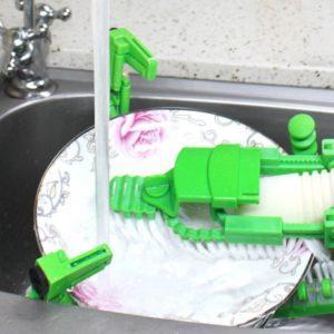 ręczna zmywarka do naczyn