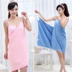recznik sukienka 2