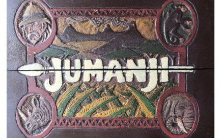 replika gry jumanji