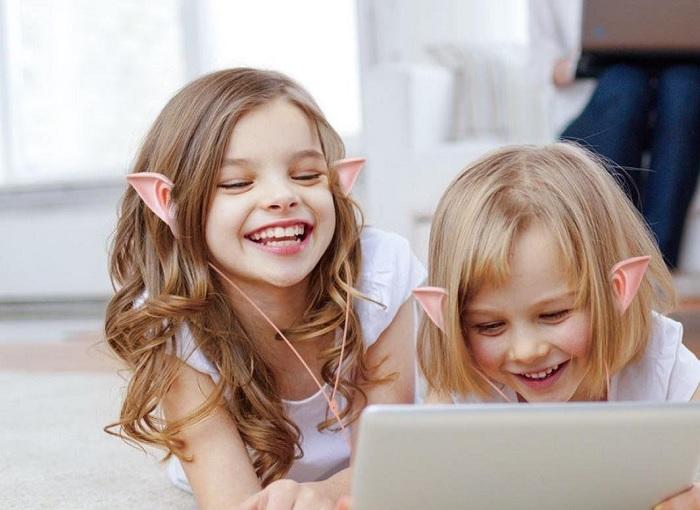 Słuchawki uszy elfa od ThumbsUp
