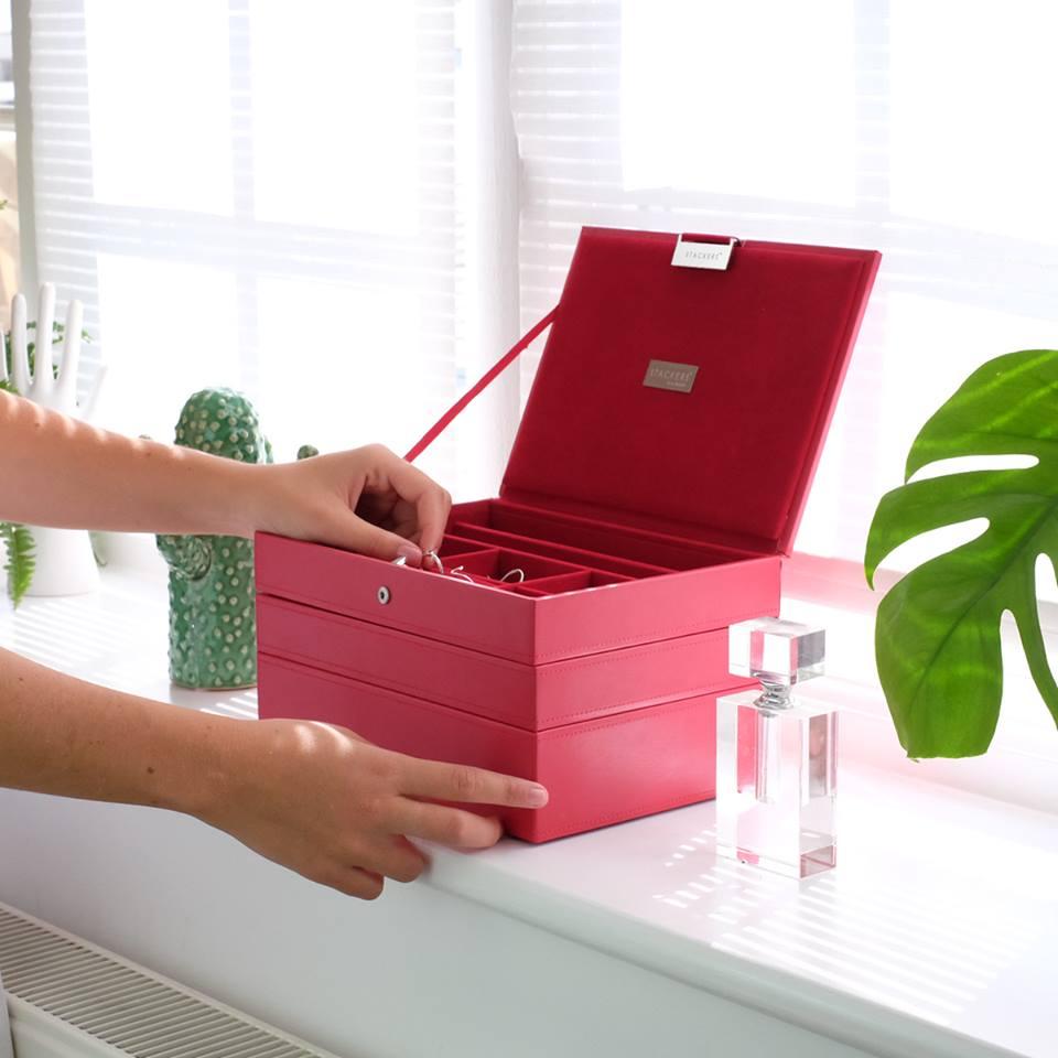 pudełko stackers 1