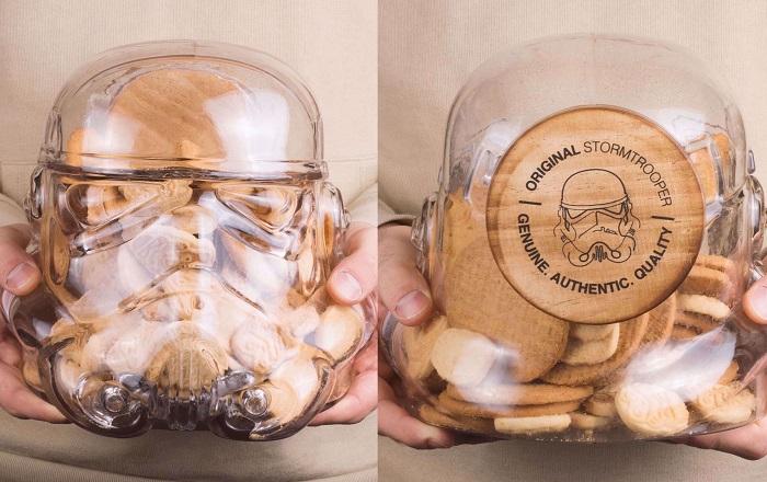 Pojemnik Stormtrooper Star Wars