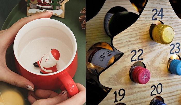 Gadżety i dekoracje, które wprawią Cię w świąteczny nastrój
