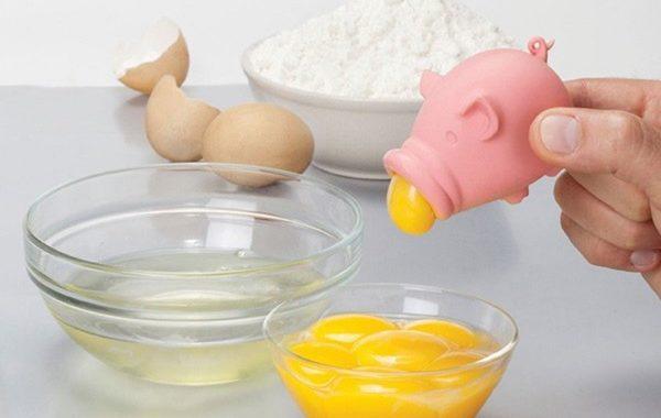 swinka do jajek