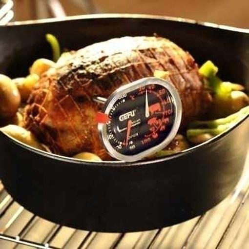 Termometr do mięsa marki Gefu