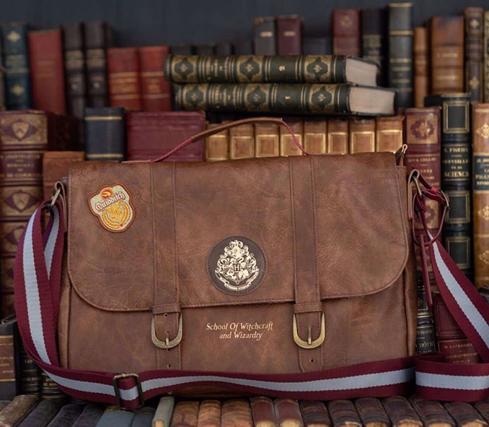 torba hogwarts