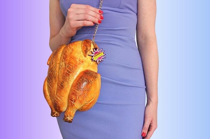 torebki jedzenie kurczak pieczony 2
