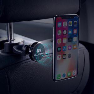 uchwyt magnetycznydo auta