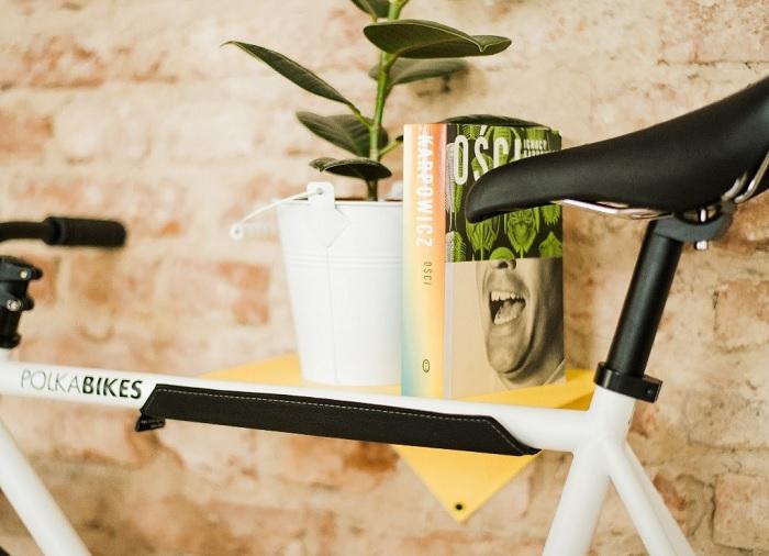 wieszak na rower 2