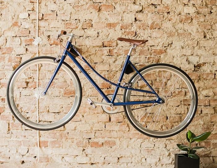 wieszak na rower damka 2