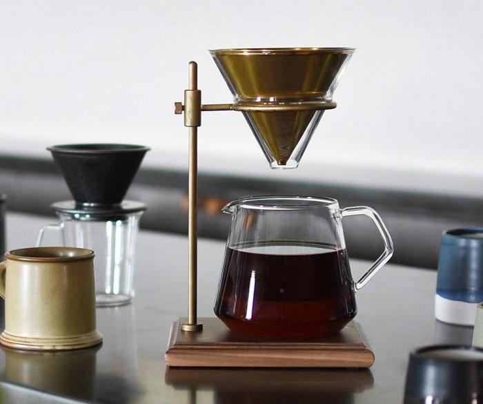 zaparzacz do kawy kinto