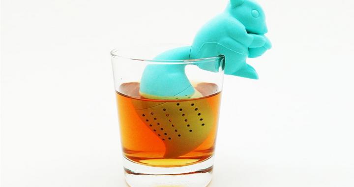 zaparzacz do herbaty-wiewiorka