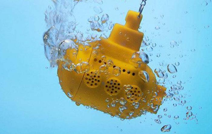 Zaparzaczka do herbaty łódź podwodna by OTOTO