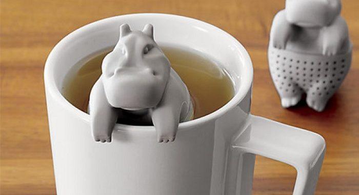 zaparzaczka hipopotam