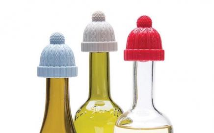 zatyczka-do-wina-czapka-zimowa