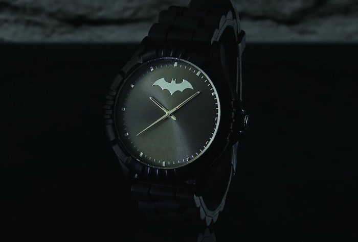 Zegarek Batmana