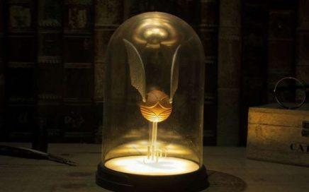 zloty znicz lampka